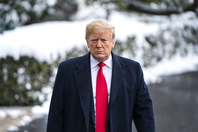 Nouveaux doutes sur l'engagement de Trump envers l'Otan
