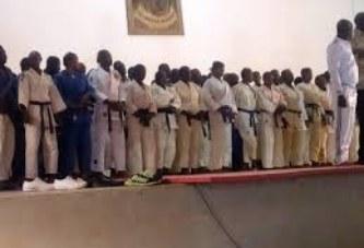 Championnat national de judo à Sikasso: Les bamakois s'accaparent  la part du lion
