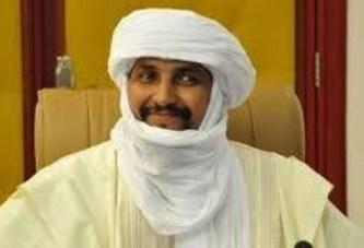 Al Aghabass Ag Intallah, président de la CMA, en exclusivité « Nous avons été mal compris par Boutache, notre décision demeure valable »  « La carte de séjour ne concerne pas les maliens »