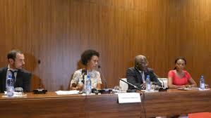 Réconciliation nationale : Le Centre Carter, plus ou moins, satisfait de l'évolution de l'Accord d'Alger