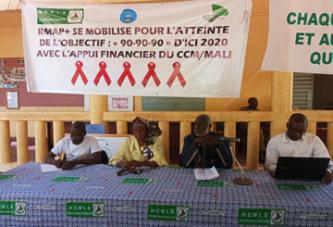 Lutte contre le VIH-Sida: Halte à la stigmatisation des personnes vivant avec le virus