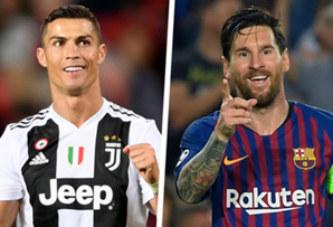 Ligue des champions – Meilleurs buteurs de l'histoire : Cristiano Ronaldo et Lionel Messi loin devant