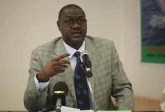 Démission récurrente au sein du parti présidentiel : Le SG Baber Gano jette mauvais sort aux démissionnaires