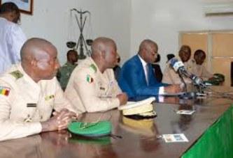 Conseil supérieur de la fonction miliaire : Des actions importantes entreprises pour la reconstruction de l'armée