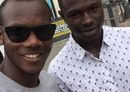 Reconnaissance de mérite : Lassana Bathily et Mamadou Gassama élevés au grade de chevalier de l'ordre national