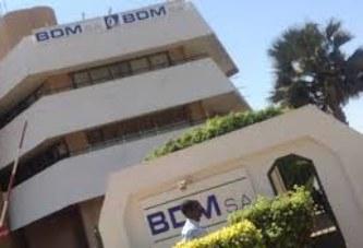 BDM: Kabala a désormais son agence
