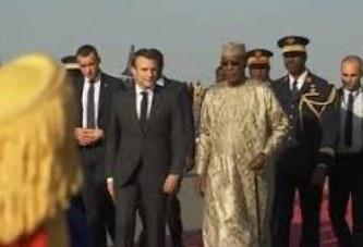 Venezuela-Tchad : Le double jeu français à l'œuvre