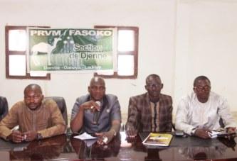 PRVM-FASOKO : 2023 se prépare minutieusement et sûrement !