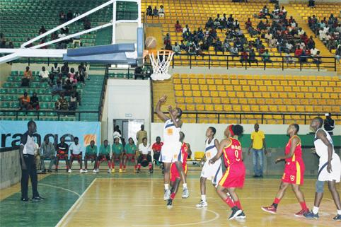Basket-ball, championnat national : UNE PREMIÈRE PHASE ALLÉCHANTE