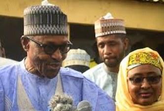 Nigeria : le président sortant Muhammadu Buhari réélu pour un mandat de quatre ans