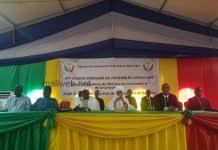 CCIM : La 4e session ordinaire de l'Assemblée consulaire de la mandature 2015-2020 tenue avec brio