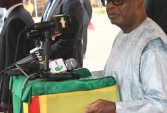 IBK, après l'attaque terroriste contre Dioura « AUCUNE NÉGLIGENCE NE SAURAIT PLUS ÊTRE TOLÉRÉE »