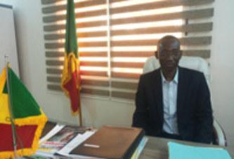 PDG de l'OPAM, Youssouf Maiga « L'OPAM est un pan important pour la lutte contre l'insécurité alimentaire au Mali »
