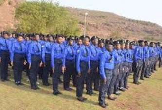 POLICE NATIONALE : 749 Sous-officiers de Police prêts à servir le Mali…