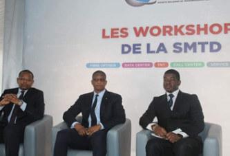 Numérique : La SMTD s'attèle à en faire un véritable levier pour le développement