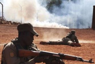 Mali: attaque meurtrière contre l'armée malienne à Dioura