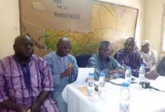 SYNTRUI-Mali : Les transporteurs s'indignent contre les pays côtiers de la sous région