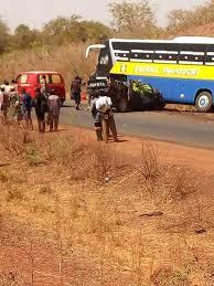 Dramatique accident de circulation : Au moins huit (8) morts et un (1) blessé grave