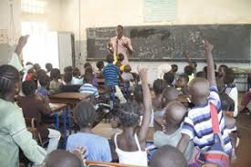 Journée africaine de l'alimentation scolaire : L'incitation des communautés rurales à la pratique de la cantine scolaire