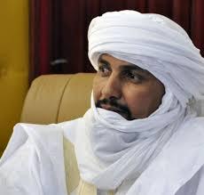 Le président de la Coordination des Mouvements de l'Azawad (CMA), Alghabass Ag Intallah « Nos 900 déserteurs n'ont pas encore réintégrés  les FAMA »