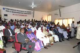 Les contours d'un dialogue national, pour sortir le Mali de la crise multidimensionnelle.