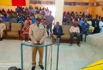Kayes : Le nouveau gouverneur a prêté serment