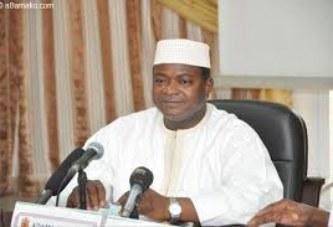 """Inter-collectivités : Le financement du """"grand Bamako """" en ligne de mire"""