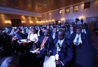 Rencontre des ministres de l'Eau, Costa Rica 2019 : Les experts finalisent la fiche pays pour le Mali