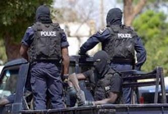 Brigade d'Intervention Spéciale : Le suicide du sergent Guindo