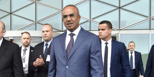 Algérie : dix choses à savoir sur Noureddine Bedoui, le nouveau Premier ministre