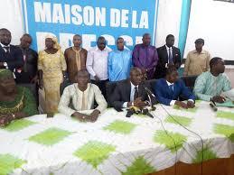 Assemblée unitaire de l'ASSEP : Bassiki Touré élu par 198 Directeurs de publication