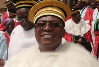 GRAVE ACCUSATION DE ME BATHILY CONTRE NOUHOUM TAPILY : M. Mamadou B. Coulibaly certifie l'innocence de Tapily et dénonce la tentative de sabotage Me Bathily