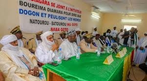 Paix et cohésion sociale : Le mouvement ''Maliens tout court'' joue sa partition dans la recherche des solutions