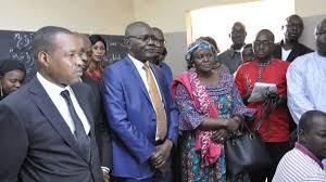 Projet l'Emploi des Jeunes Créé des Opportunités Ici au Mali : Démarrage de la formation de 3 000 jeunes dans quatre régions