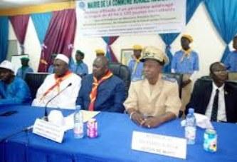 Agro-entrepreneuriat dans la Région de Mopti : L'APEJ réalise un périmètre aménagé à Kounari