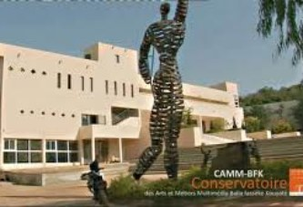 CAMM-BFK : Le Budget 2019 en hausse