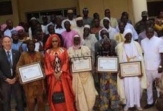 Culture : Cinq personnes nominées comme trésors humains vivants