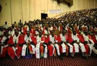 Réforme de la justice : Les acteurs évaluent le PU-RSJ-MOA