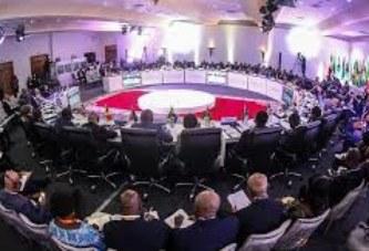 Conférence ministérielle africaine sur le différend régional autour du Sahara : Le Maroc met en exergue son leadership à unir l'Afrique