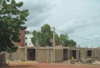 OMH : Un plan d'action en cinq axes pour redynamiser l'habitat au Mali