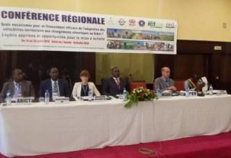 Conférence Régionale : L'accès des populations locales au financement du fonds climat expliqué