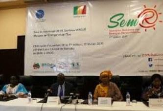 3e session du CA de l'AER-Mali : Le budget de 2019 en baisse