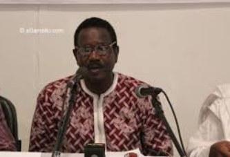 Le Pr Issa N'Diaye à propos de la démission de SBM à la primature « Au Mali, les prochains règlements de comptes risquent d'être destructeurs »