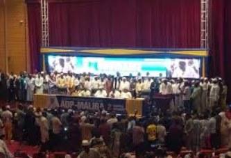Vive tension à ADP-Maliba :  Des coordinations et sections menacent de boycotter le 22ème congrès du parti
