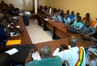Consolidation de la paix : Opération de sensibilisation du CNJ de la Commune V
