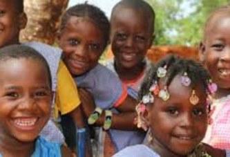 « Stop à la guerre contre les enfants » : La nouvelle campagne de Save the Children sera lancé ce jeudi