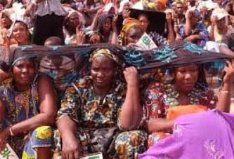 Femmes et élections : La PFEG et des partis politiques s'engagent à appliquer la loi 052 du 18 Décembre 2015