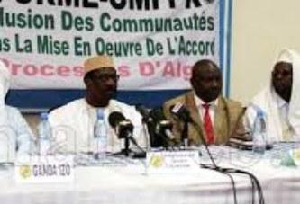 Insécurité au centre du Mali : Le mouvement Ganda Izo tire la sonnette alarme