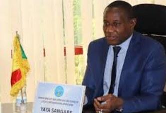 Prise de contact avec les Institutions de la République : Le ministre Sangaré à la Cour Constitutionnelle, au Haut Conseil des Collectivités et à la Cour Suprême