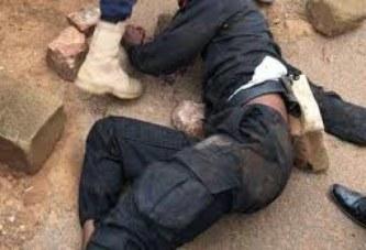 Incivisme : Un policier lynché par la population